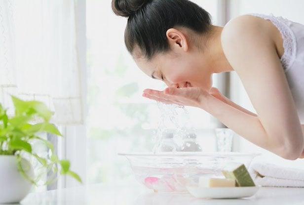 Uma inovação surpreendente para limpeza da pele, que vai mantê-la ainda mais saudável