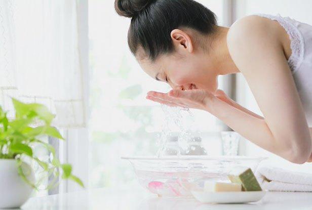 A surpreendente inovação em limpeza de pele que ajuda a manter a pele saudável