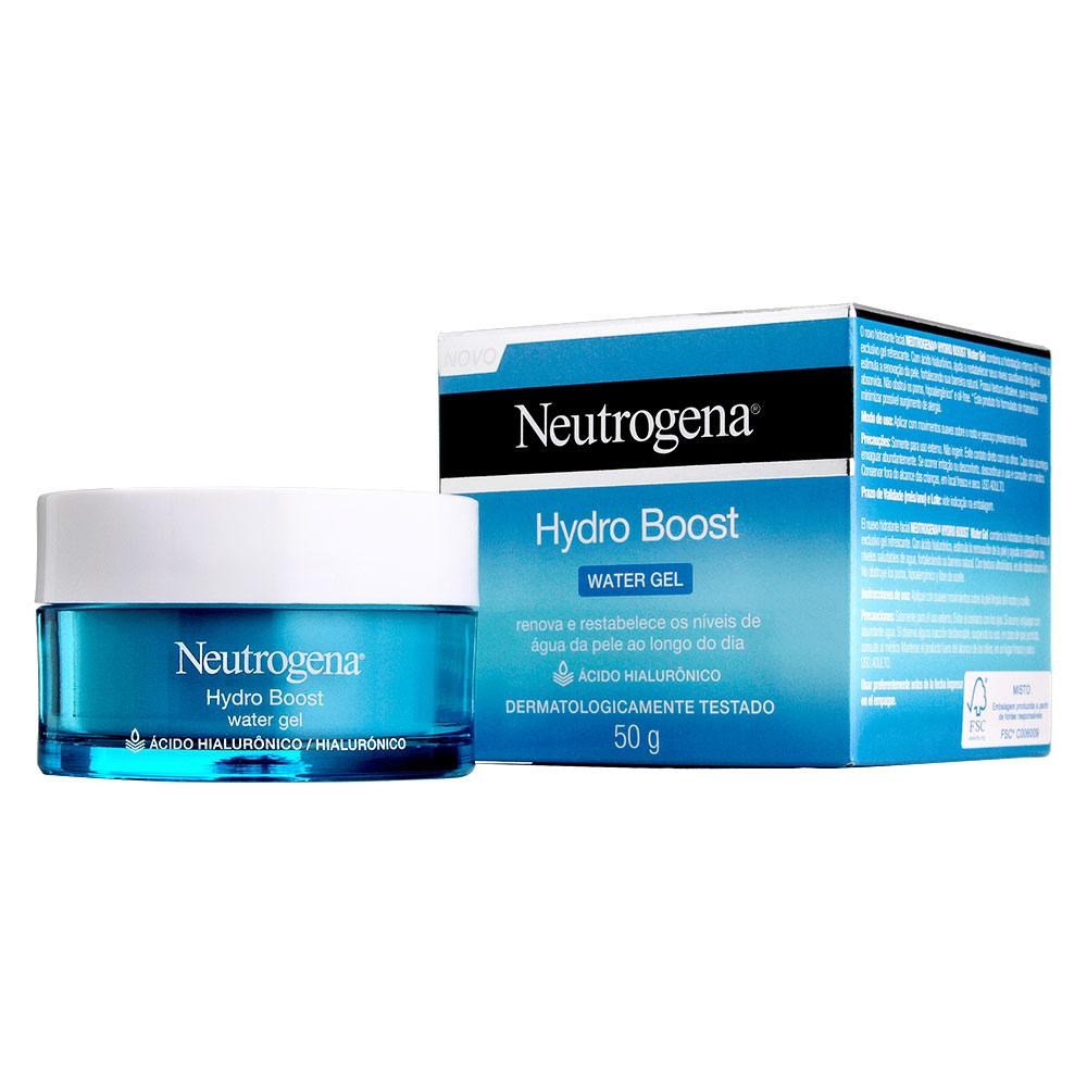 NEUTROGENA Hydro Boost® Water Gel