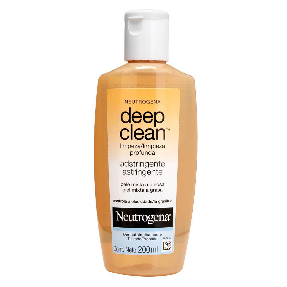 NEUTROGENA DEEP CLEAN® Adstringente