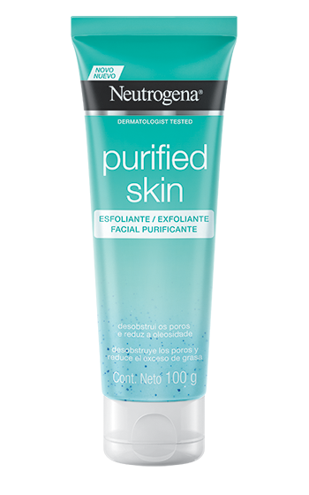 Esfoliante NEUTROGENA® Purified Skin