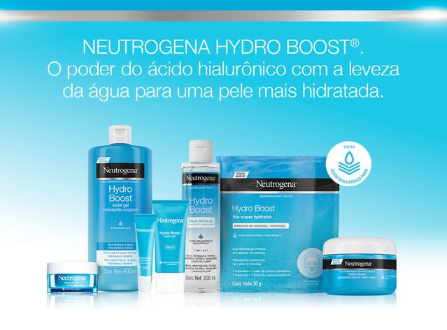 Neutrogena Hydro Boost