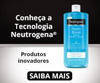 Neutrogena Tecnologia