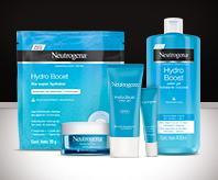 Neutrogena - Hydro Boost