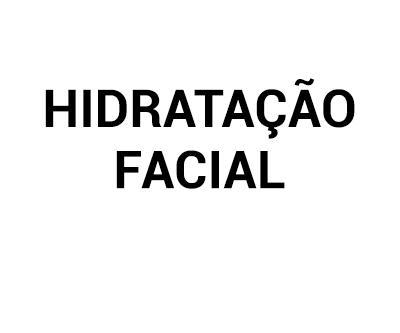 Hidratação Facial - Banner