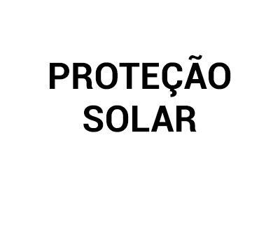 Proteção Solar - Banner