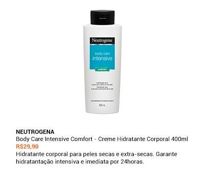 Neutrogena - Body Care Intensive Comfort