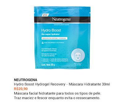 Neutrogena - Hydro Boost Hydrogel Recovery