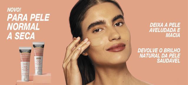 Neutrogena Derm Care para pele normal a seca