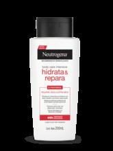 Hidratante Corporal NEUTROGENA BODY CARE® Intensive Hidrata&Repara