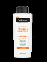 Hidratante Corporal NEUTROGENA BODY CARE® Intensive Hidrata&Revitaliza
