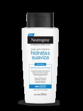 Hidratante Corporal NEUTROGENA BODY CARE® Intensive Hidrata&Suaviza