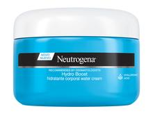 NEUTROGENA HYDRO BOOST® WATER CREAM 200ml
