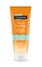ESFOLIANTE NEUTROGENA ACNE PROOFING®