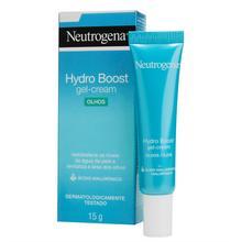 NEUTROGENA Hydro Boost® Gel Creme Olhos